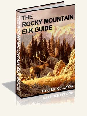 elk hunting guide book picture and link