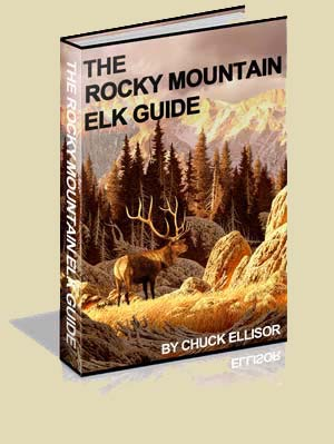 elk hunting guide ebook picture