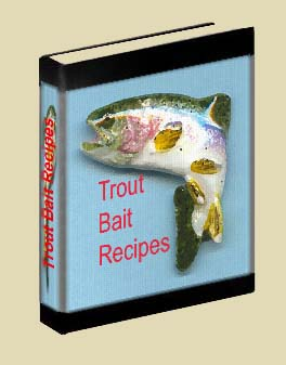trout fishing and bait ebook picture